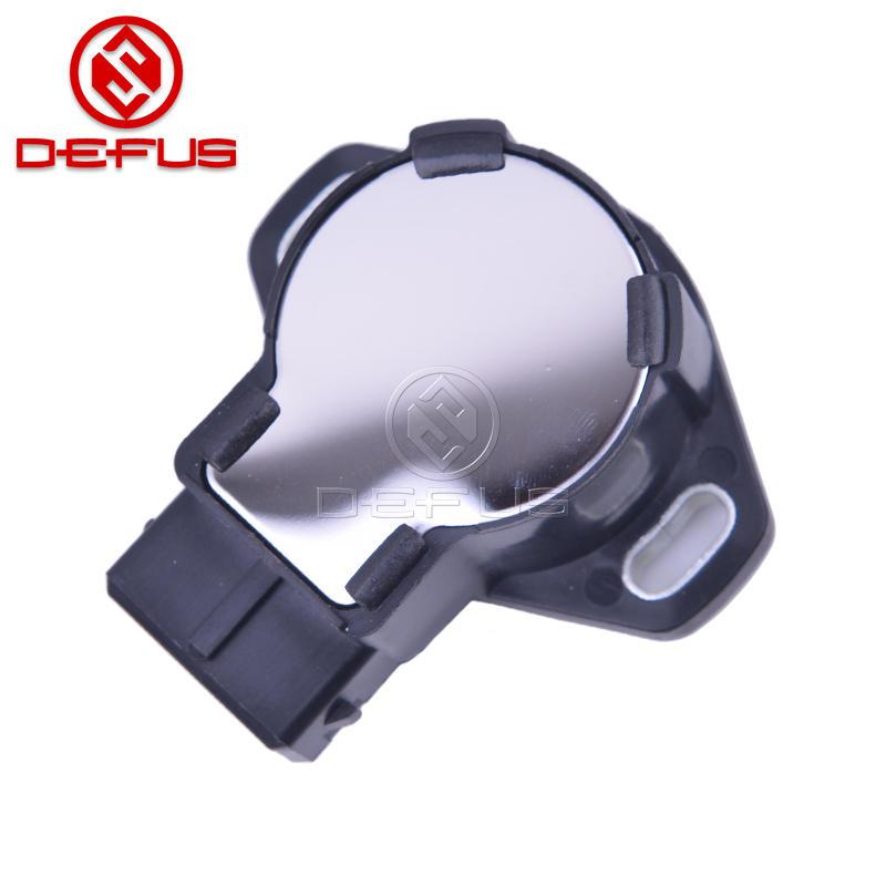 DEFUS black Throttle Position Sensor OEM CTP042 auto parts good quality
