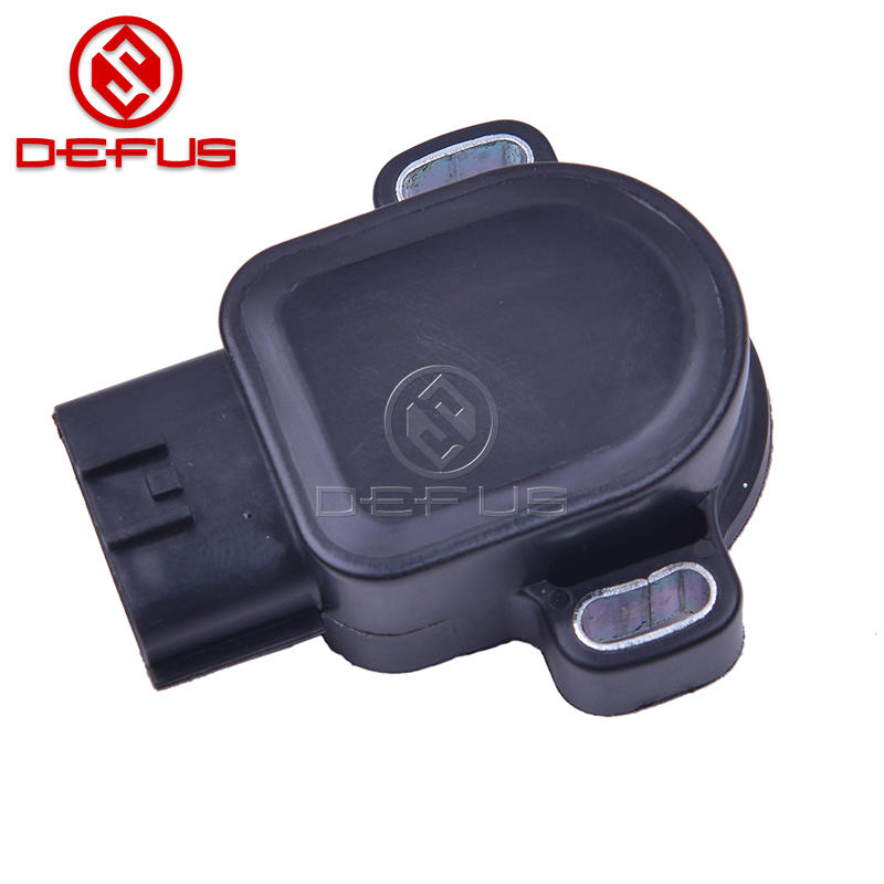 DEFUS tps car parts quality best price 22633-AA151 Throttle Position Sensor For Subaru 2.2 2.5L