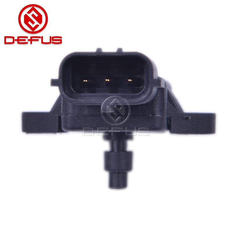 DEFUS high quality MAP Sensor Intake Air Pressure Sensor OEM 89420-97205 079800-5570 For Toyota Duet 2000-2004