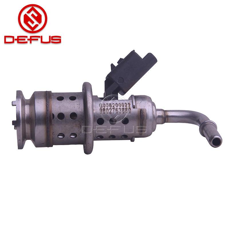 HDI ADBlue Fuel Injector 9802763880 Fits For Citroen Peugeot 1.6L