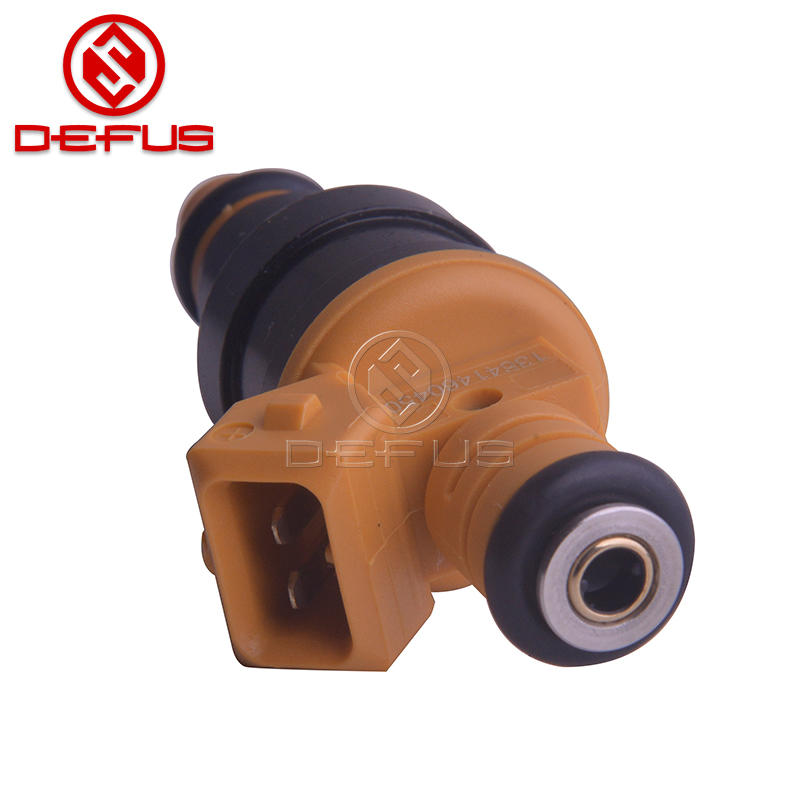 Defus Fuel Injector 0280150210 13641460450 For BMW 3 E30 323i 2.3L Motorcycle K 75 100