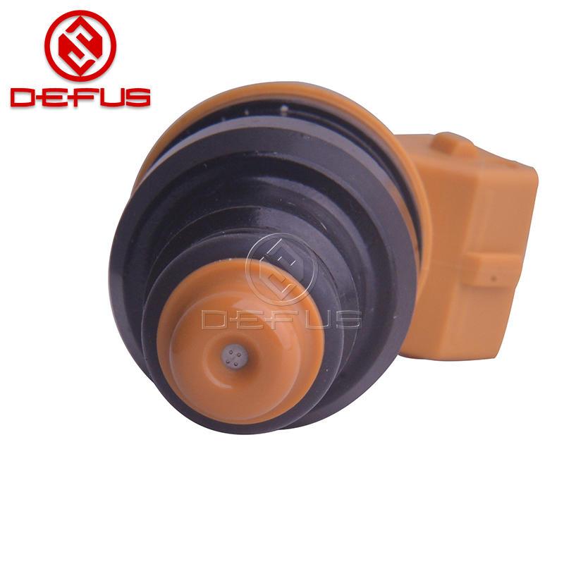 Defus Fuel Injector OEM 13641460450 For BMW 3 E30 323i 2.3L Motorcycle K 75 100