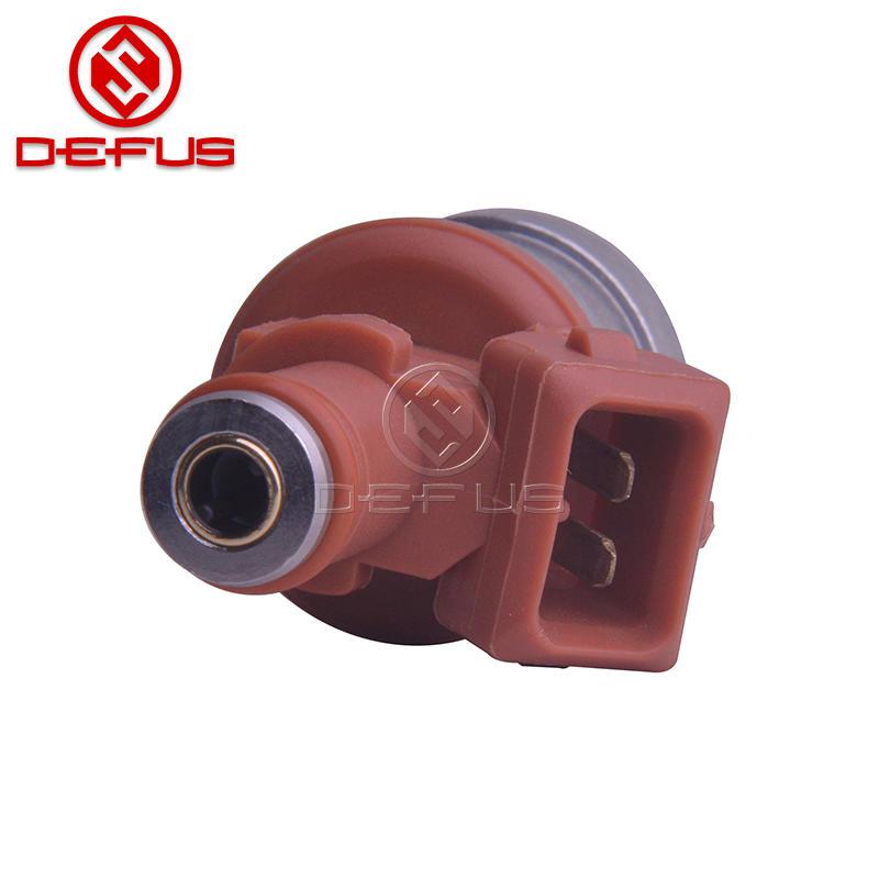 DEFUS Fuel Injector OEM MD164888 INP-014 For Mitsubishi 3000GT Dodge Stealth 3.0L 91-96