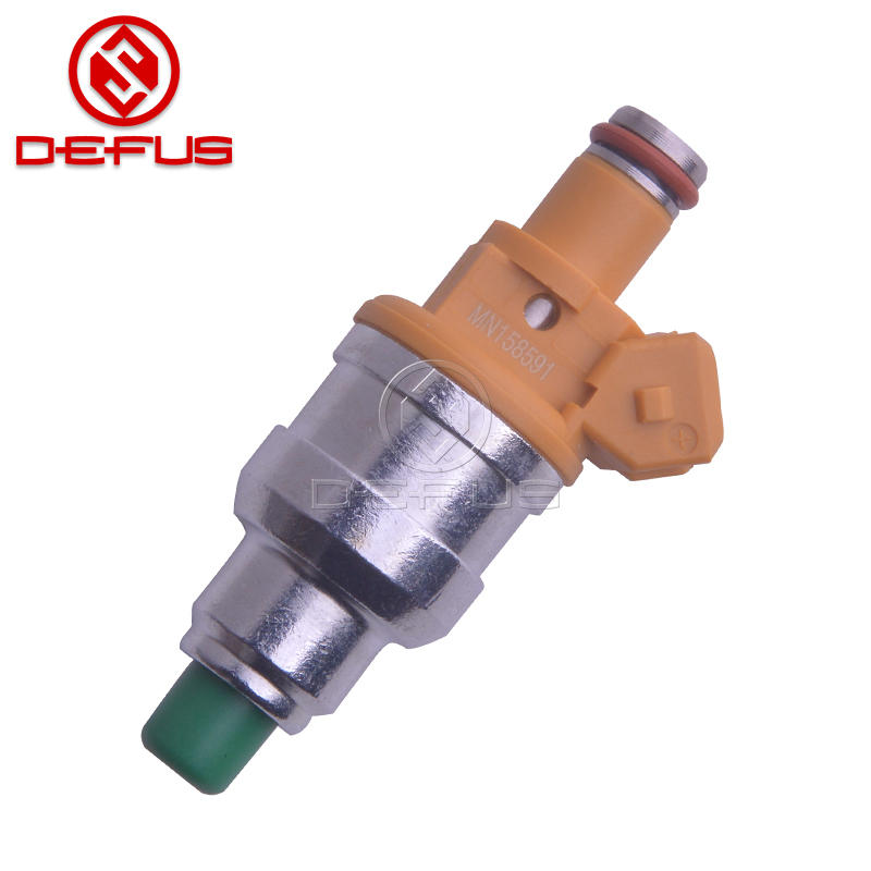 Fuel Injector MN158591 For Mitsubishi Colt Z27A 4G15 2004