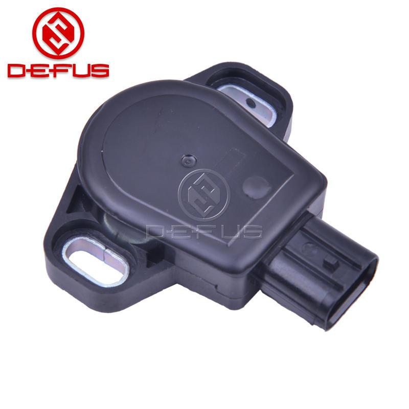 DEFUS Auto Throttle Position Sensor 16402-REJ-W51 16402-PNB-G51 JT6H CTP001 fit Honda