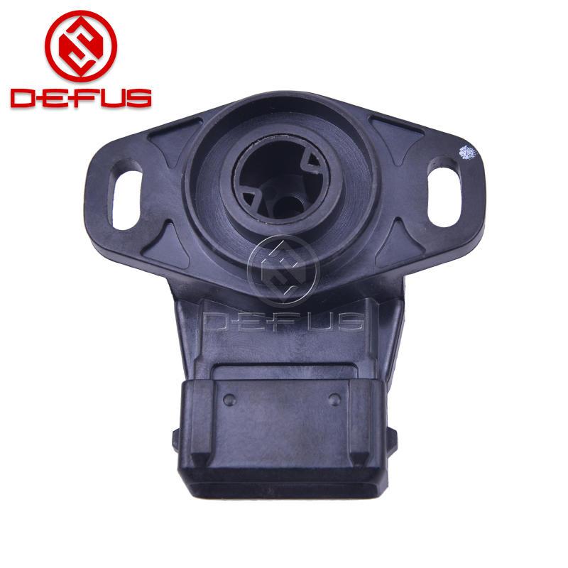 DEFUS TPS Throttle Position Sensor MD628077 For Dodge Mitsubishi Eclipse Galant  TH236