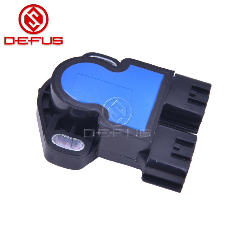 DEFUS Throttle Position Sensor SERA-486-07 for Nissan Frontier Xterra Pathfinder QX4 3.3 3.5 V6