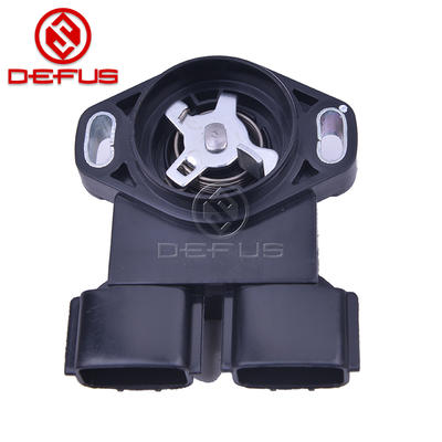 DEFUS Throttle Position Sensor SERA-486-07 for Nissan Frontier Xterra Pathfinder QX4 3.3 3.5 V6