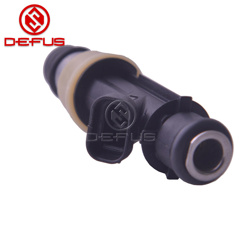 Fuel Injector 17114615 For Chevrolet GMC Canyon Colorado i-290 2.9L 3.7L