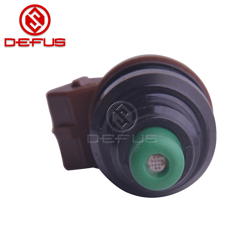 Fuel Injector MD348478 INP-020 For Mitsubishi Lancer