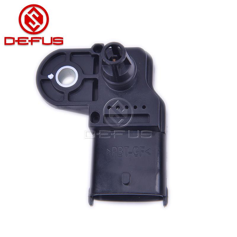 DEFUS MAP sensor Intake Manifold Pressure Sensor 0281002576 0281002437 CAP044 For GAZ SADKO VOLVO