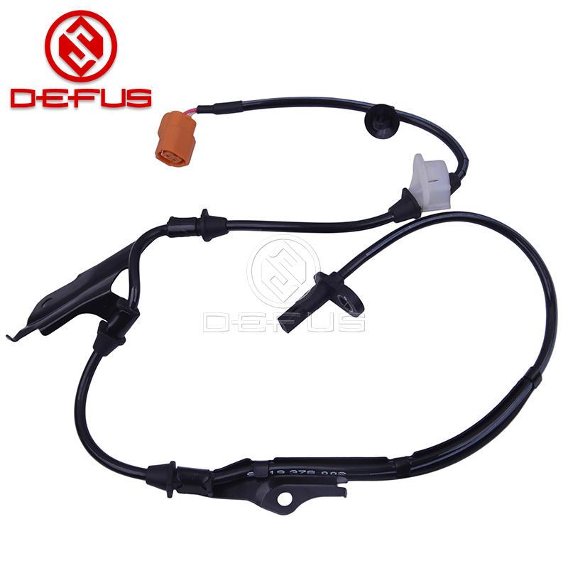 ABS Wheel Speed Sensor 57455-SDC-013 Front Left For 04-08 Acura TSX 03-07 Accord Honda 970-299