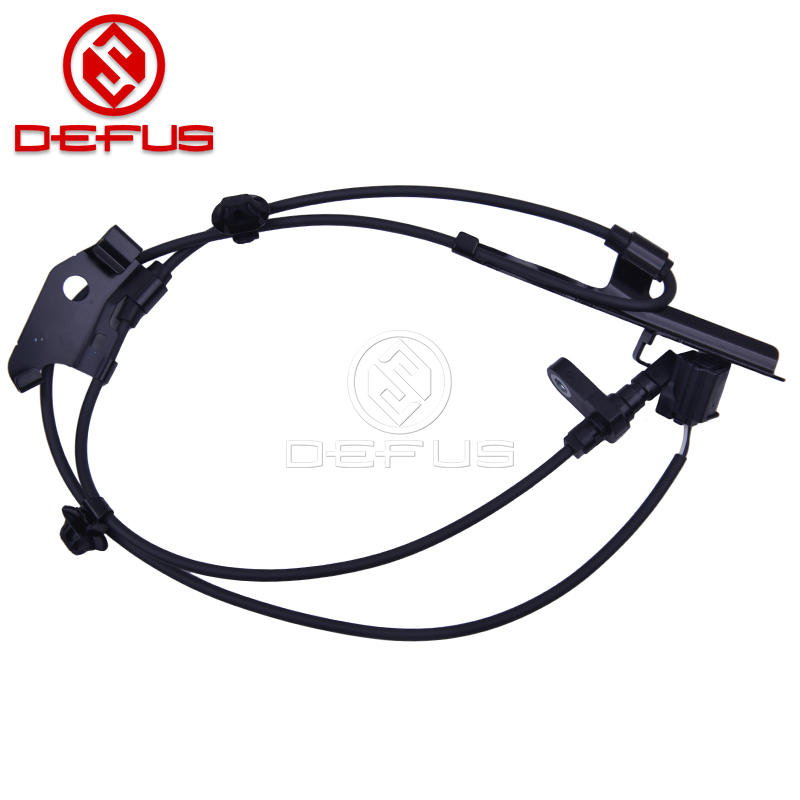 ABS Wheel Speed Sensor Front Left 89543-42050 for Toyota RAV4 06-17 2.4 2.5 3.5
