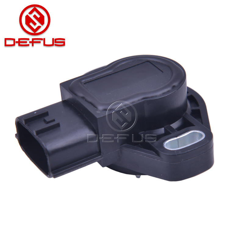 Throttle Position Sensor TPS SERA483-06 13420-77E00 For Suzuki Grand Vitara Subaru Impreza