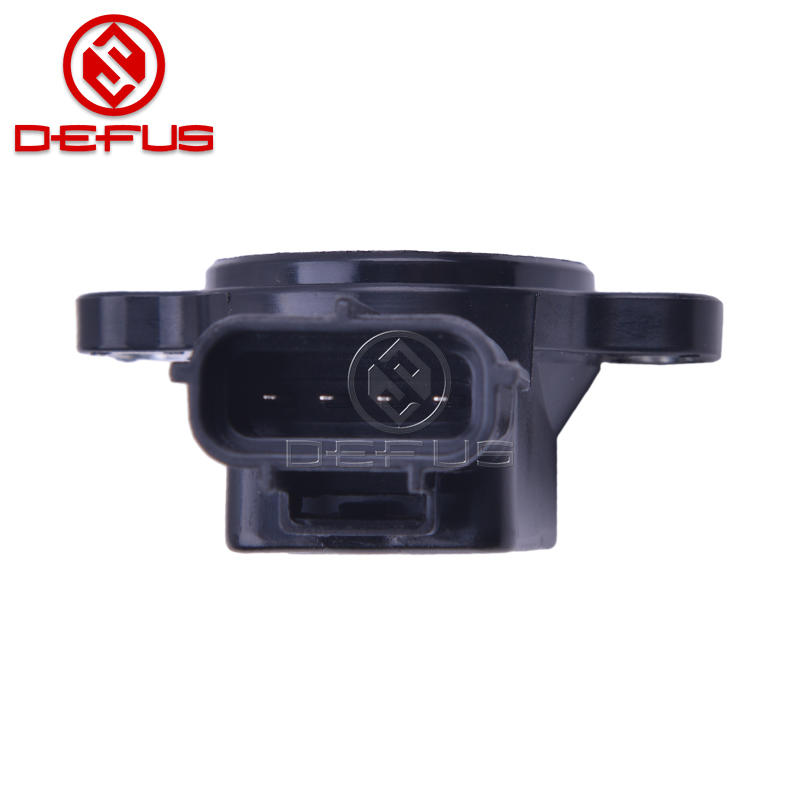 Throttle Position Sensor TPS 198500-3250 For 2002-05 JAGUAR S-TYPE X-TYPE XR845053 XR843535