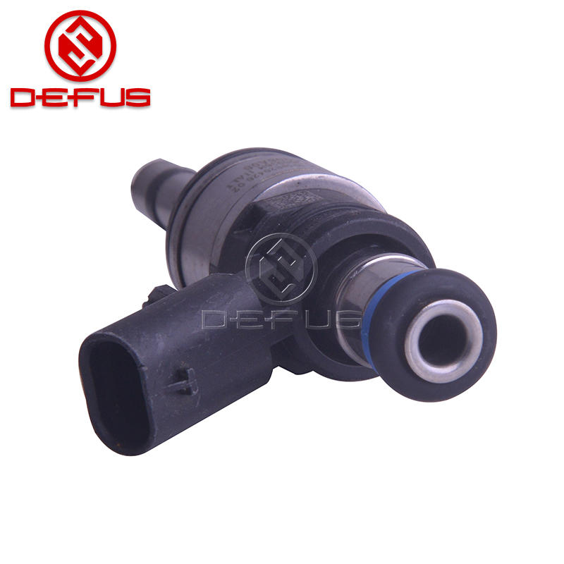 Direct Injection Fuel Injector 06K906036M For A3 A6 TT Jetta 2.0L
