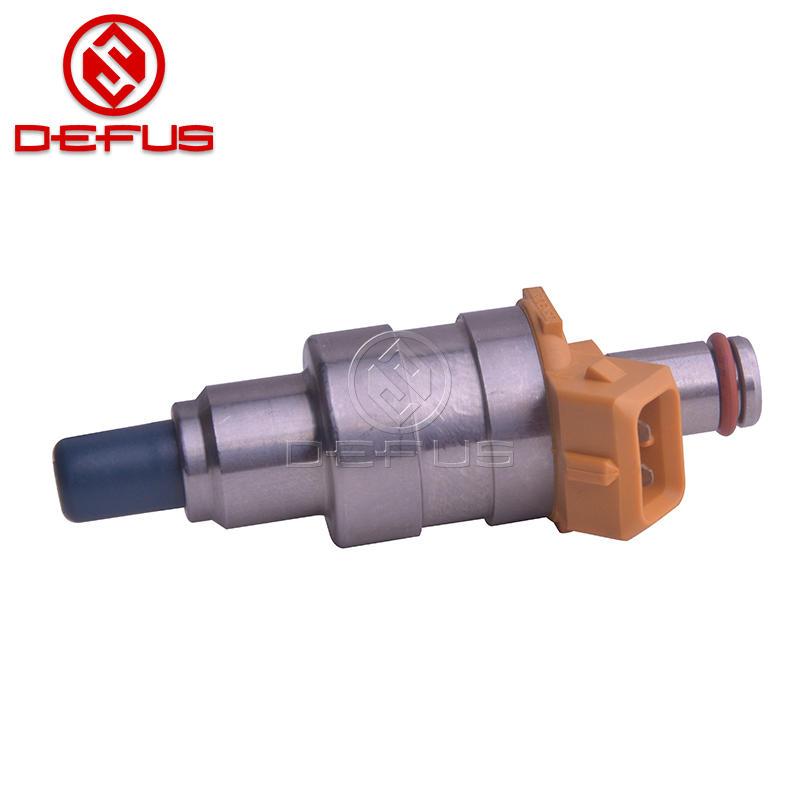 Fuel Injector 16600-05U00 440CC for NISSAN SKYLINE PULSAR GTR GTIR SR20 RB20 RB26 CA18DET
