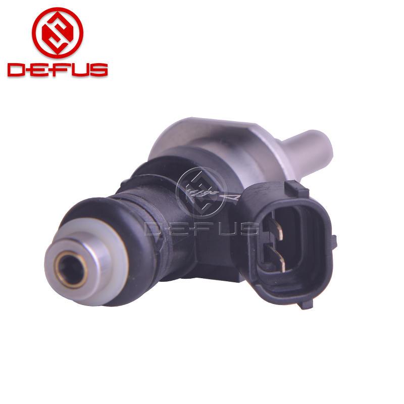 New Black Fuel Injector L3K9-13-250A E7T20171 For Mazda 3 6 CX-7 Turbo 2.3L