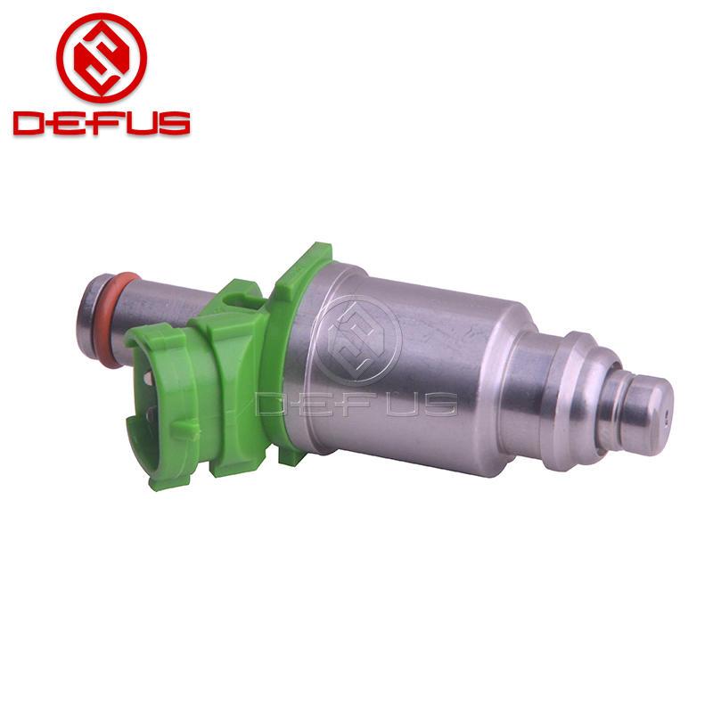 Fuel Injectors 23250-16170 23209-16170 For Toyota Carina 4AFE 7AFE