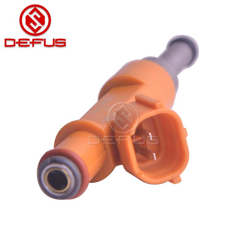 Fuel Injector 297500-1480 15710-54LA0 for Suzuki SX4 1.6VVT