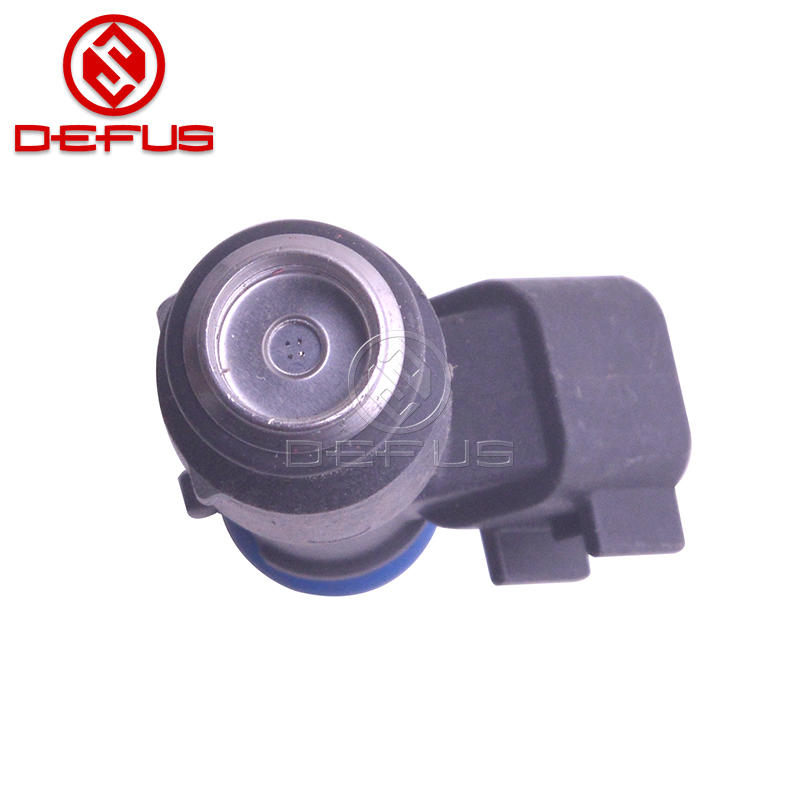 Fuel injector 28293432 for Japanese car fuel injection