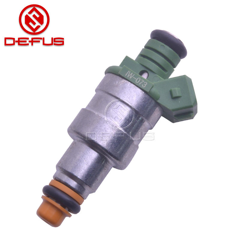 Fuel injector IW-073 for Fiat Tempra Tipo 2.0L IW-073 fuel injection