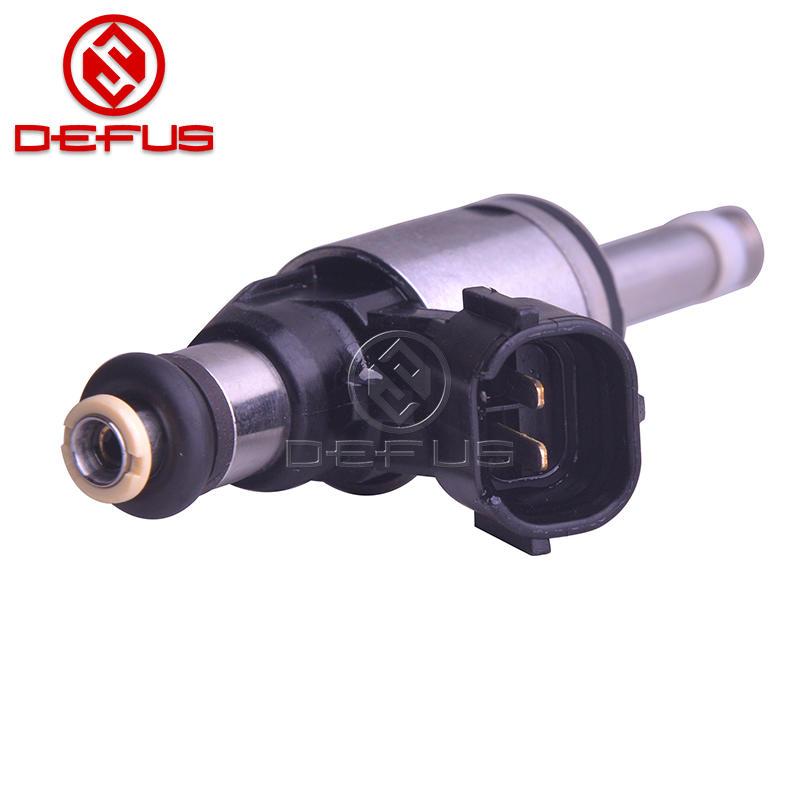 DEFUS Fuel Injector OEM 23250-36030 For Toyota High lander 2.0 T2