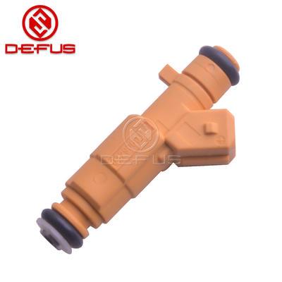 DEFUS Fuel injector 0280156096 For Seat Cordoba ibiza VW Golf Polo 1.6L