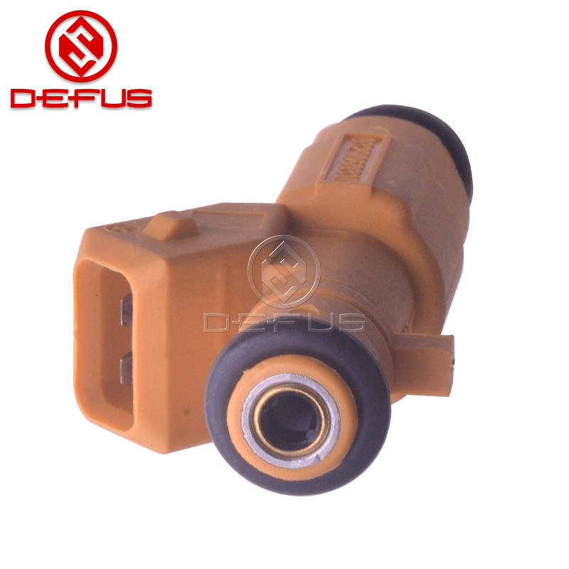 DEFUS Fuel injector 0280156096 For Seat Cordoba ibiza VW Golf Polo 1.6L