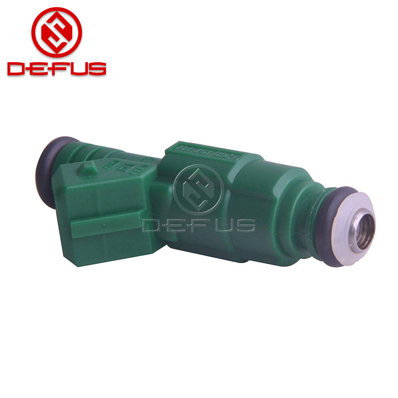DEFUS Fuel injector 0280157147 for Honda Civic CR-V 2.0L
