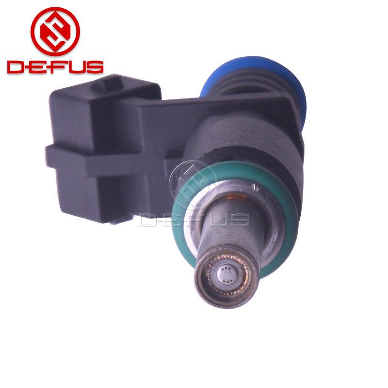 DEFUS fuel injector nozzle B132B01844 7561277 13537561277  for BMW E81 E87 E89
