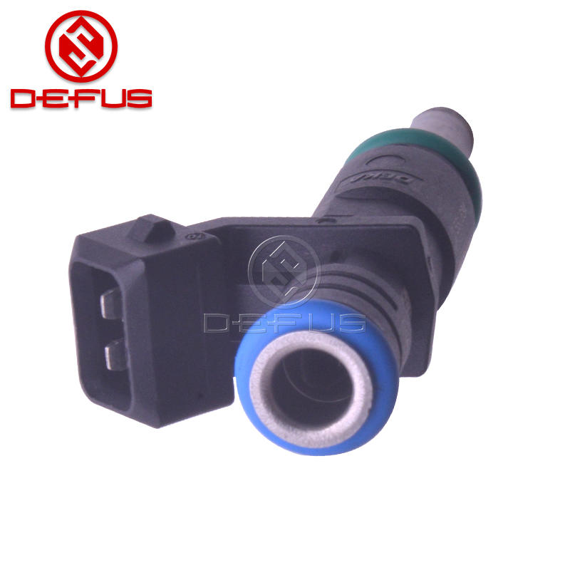 DEFUS fuel injector J095B04486 for Auto fuel injection system