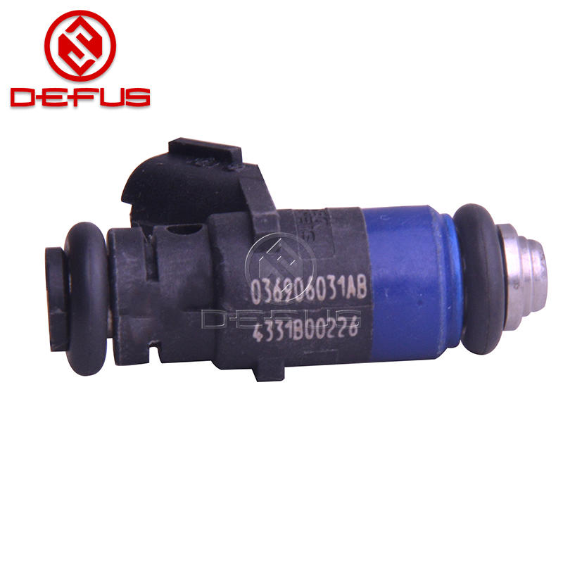 DEFUS Gasoline fuel injector for fabia polo 1.4L 16V A2C59513165 036906031AB