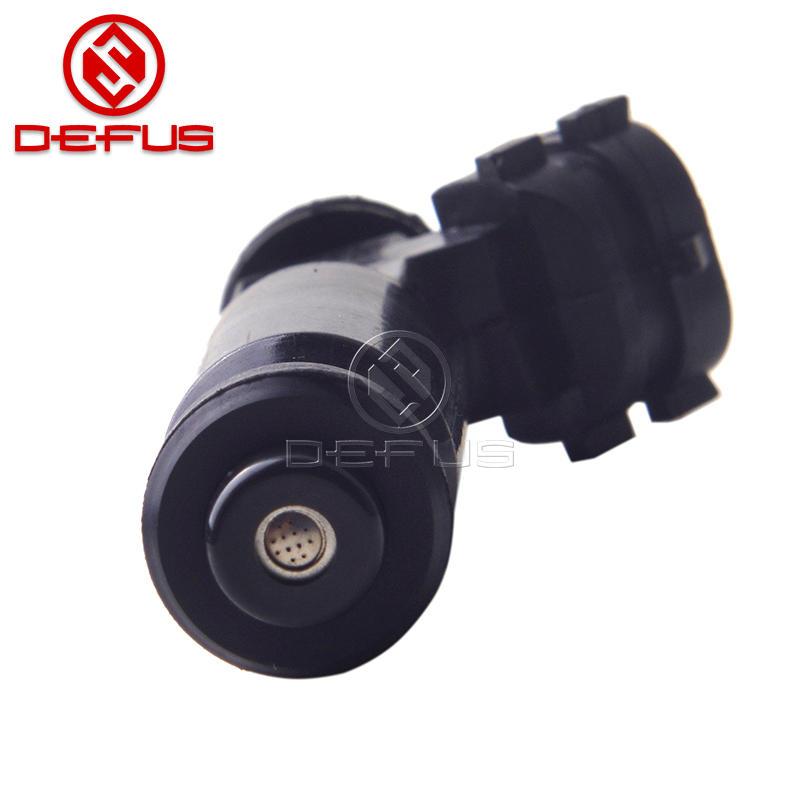 DEFUS Fuel injector 195500-4370 fits for 03-06 Mitsubishi Montero Pajero 3.8L