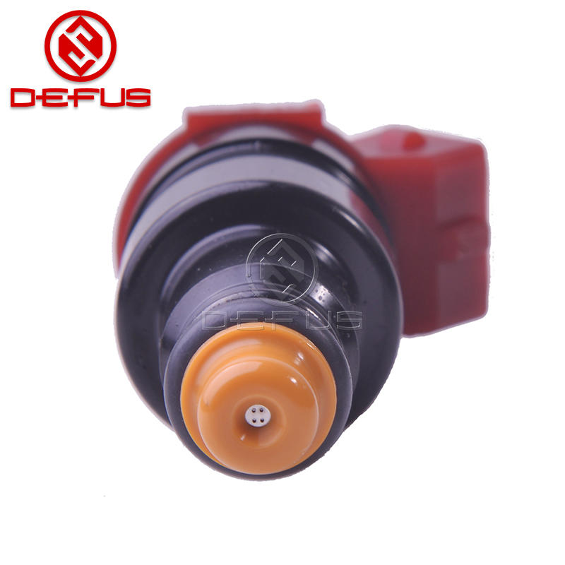 DEFUS Fuel injectors 13641286026 0280150130 for BMW E24 628 633 635 M635 CSI EV1 fuel injector