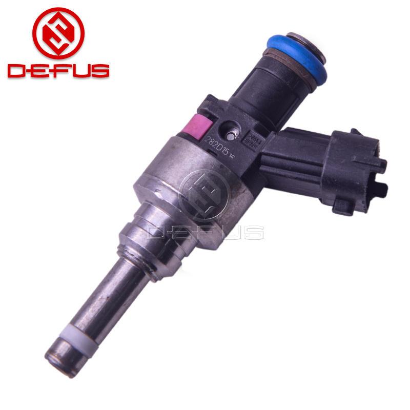 DEFUS  fuel injector nozzle OE 9A111022901 for Porsche 981 991 3.4L