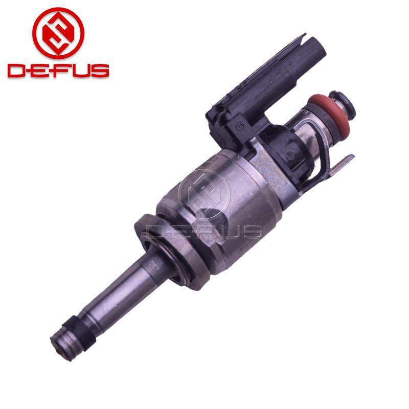 DEFUS fuel injection OEM 31336653 for volvo S60 S80 V60 V70 XC60 2.0L
