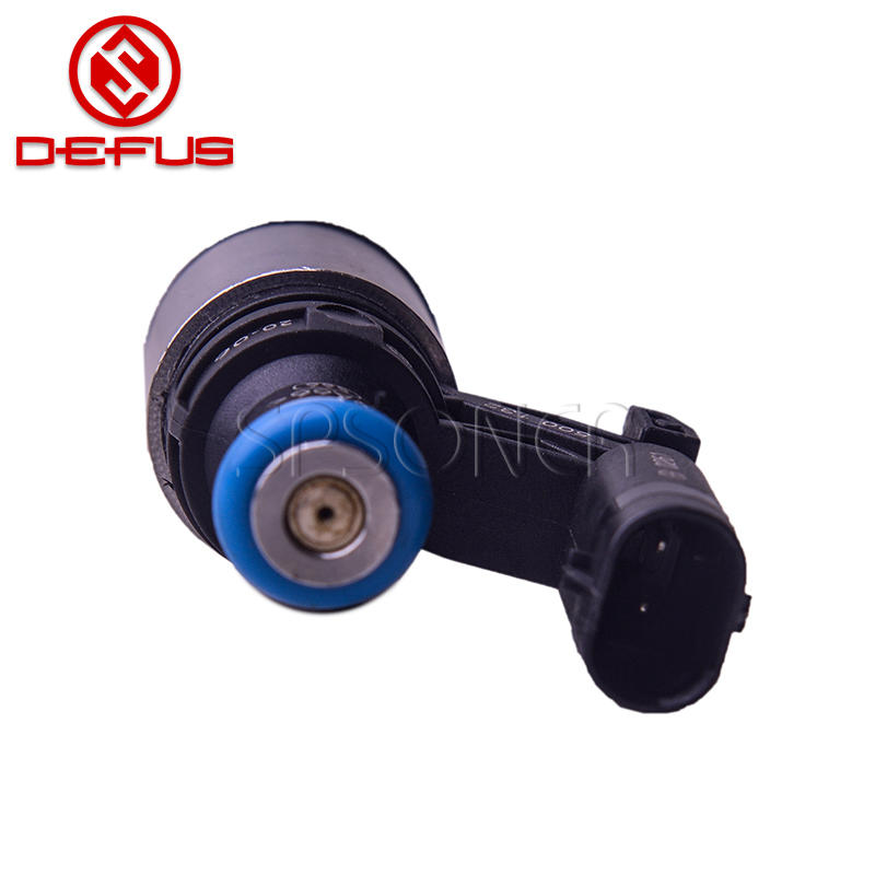DEFUS  fuel injector i OEM 04E906036AR for Polo 1.0 Ts