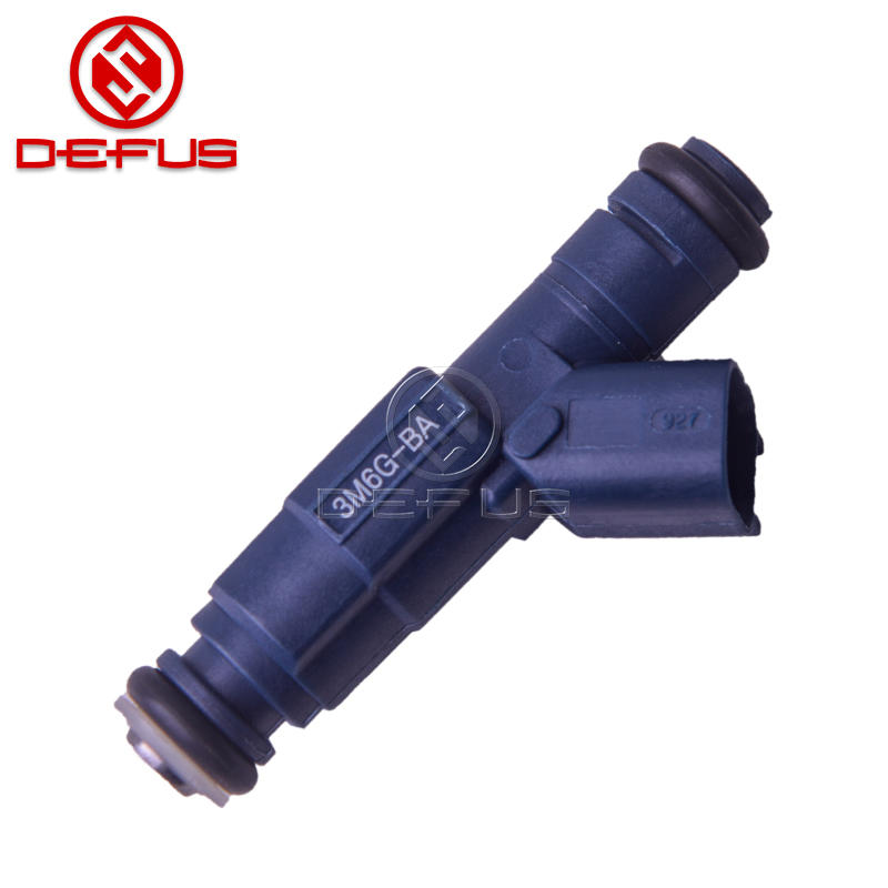 DEFUS  fuel injector OEM 0280156162  for focus ecosport 2.0L