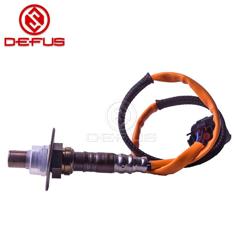DEFUS  oxygen sensor OEM 192400-2140  for FORESTER/IMPREZA/LEGACY lambda sensor