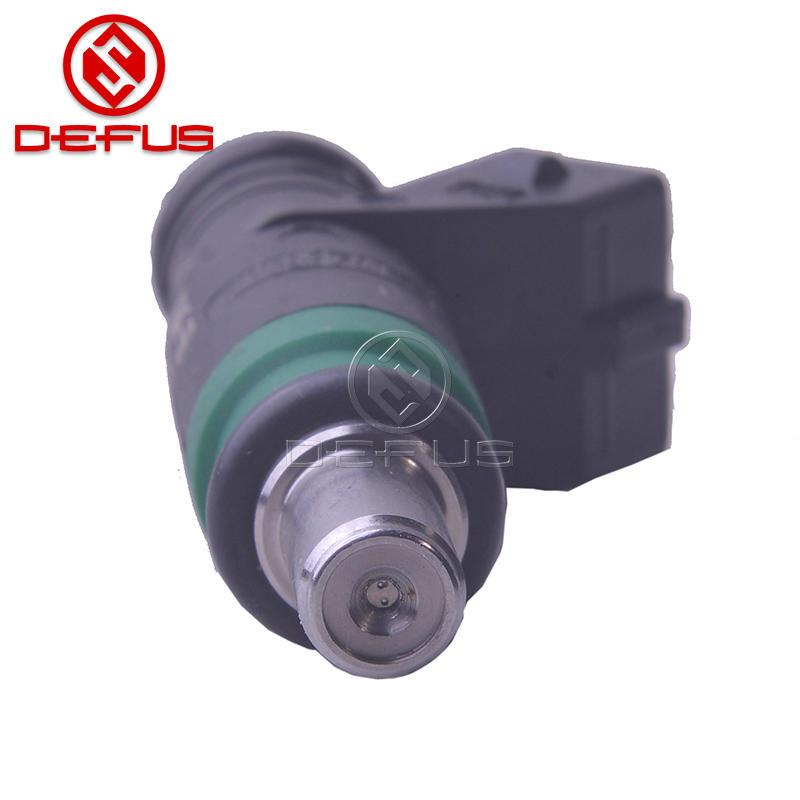 DEFUS fuel injectors nozzle OEM 98MF-BB for Fiesta V/Fusion 1.4 1.6 9F593 fuel injector