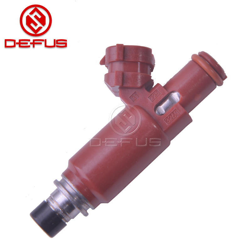 DEFUS fuel injector nozzle OEM 195500-3260 for Metro/Swift 1.3L 195500-3260