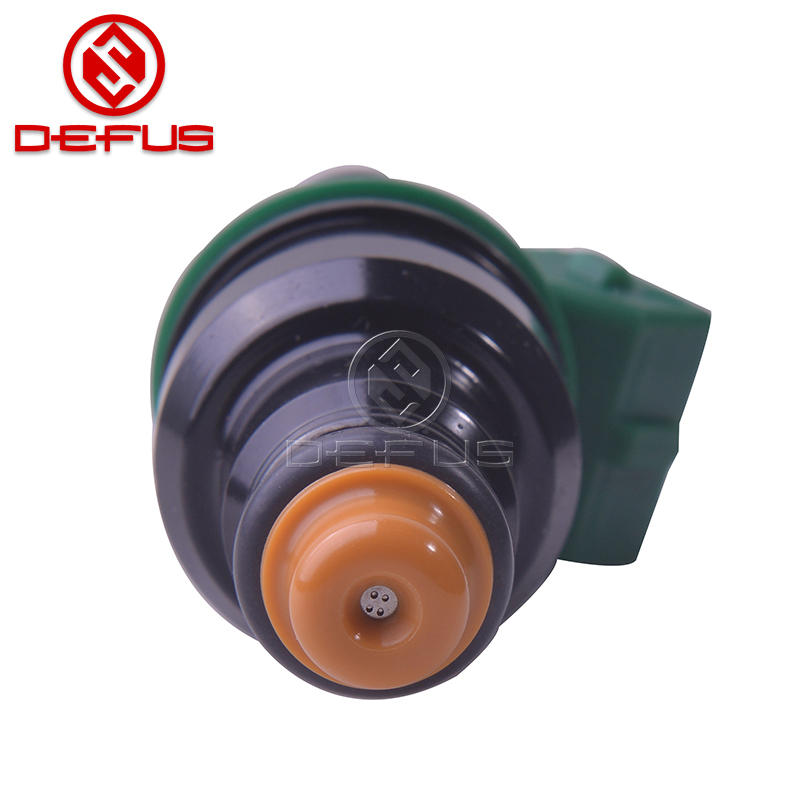 DEFUS  fuel injector nozzle 0280150811 for 911/924/944 gasoline E85 compatible injectors