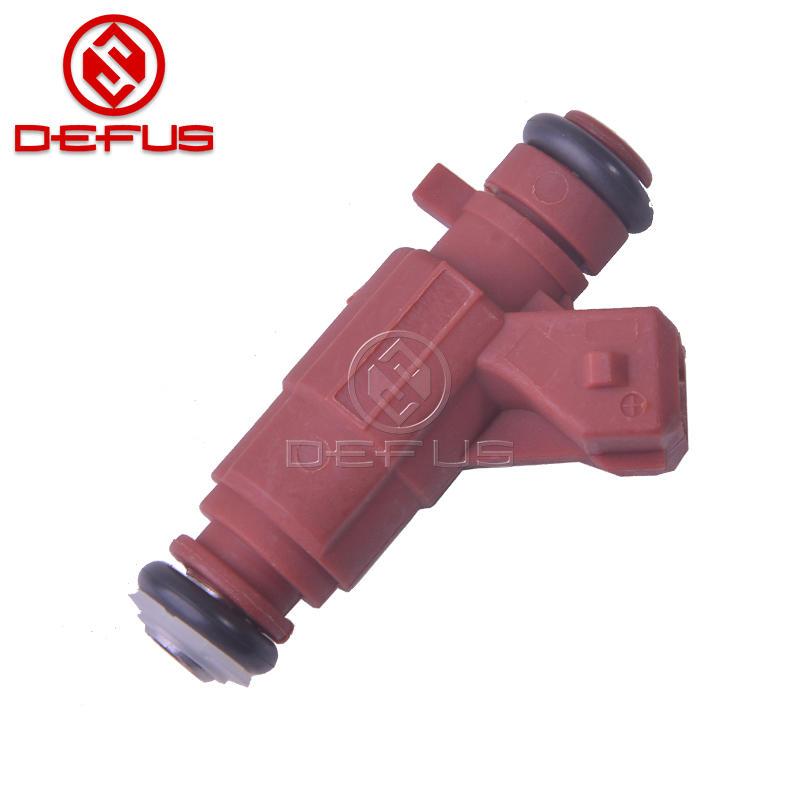 DEFUS  fuel injector 0280156109  for crossfire/C240/C320/CLK320/ML320/SLK320/e320 3.2L EV6ES