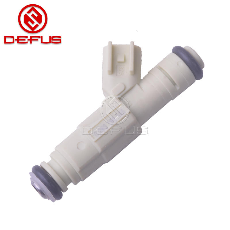 DEFUS  fuel injector OEM 0280156155  for B2300 2.3L EV6EL fuel injection nozzle