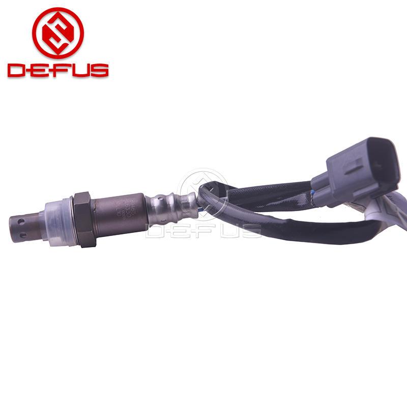 DEFUS  oxygen sensor OEM 89465-06330 for ES350 CAMRY o2 oxygen sensors
