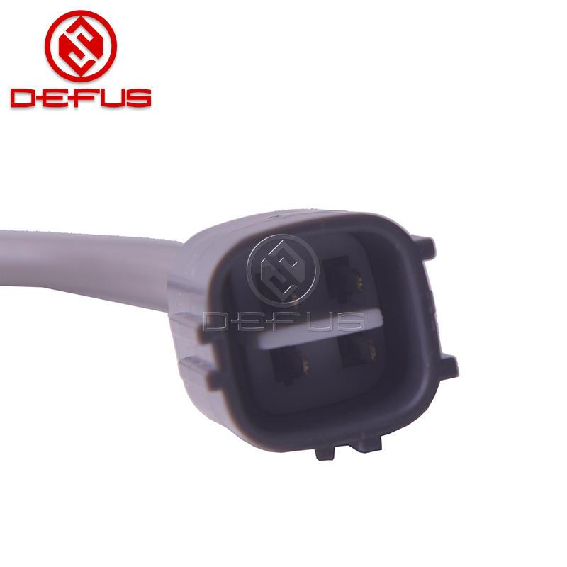 DEFUSe oxygen sensor OEM 89465-0R020  for RAV4 air fuel ratio rear