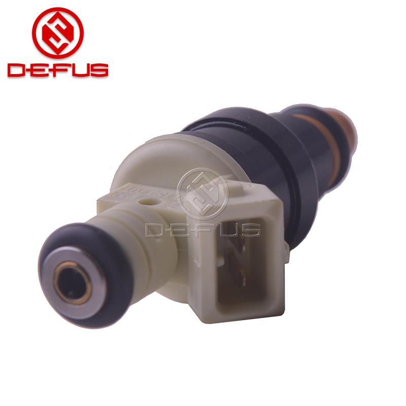 DEFUS  fuel injector OEM 0280150701  for b-mw al-fa romeo fi-at pe-ugeot 2.0T 3.0 V6