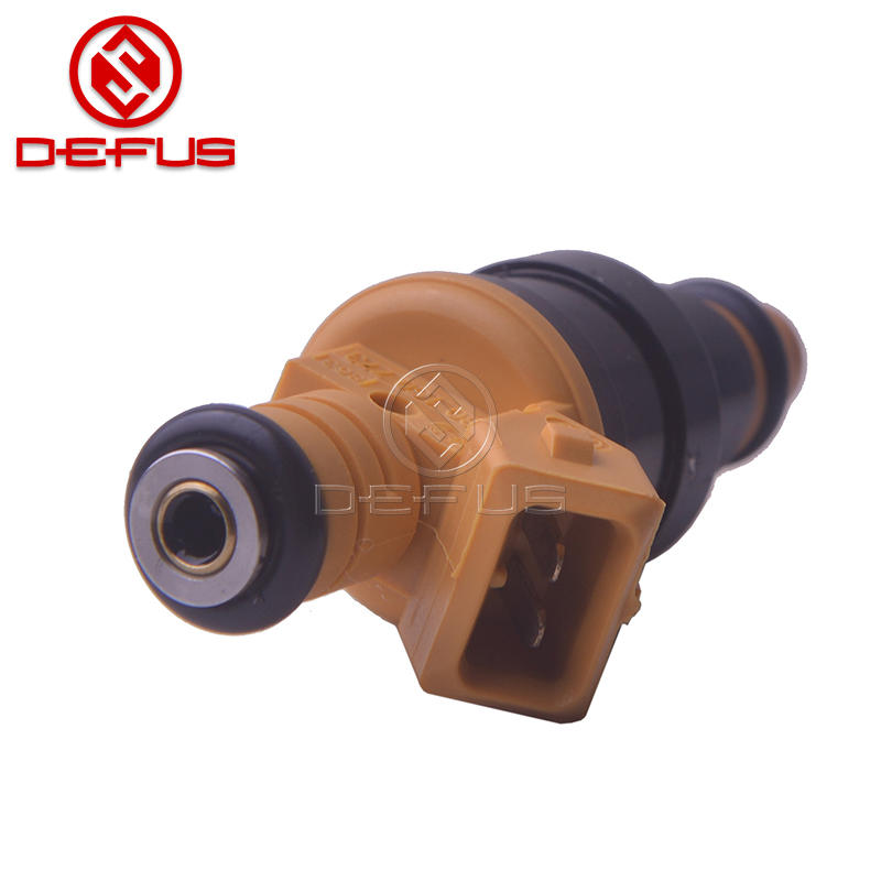 DEFUS  fuel injection OEM 0280150773 for Scoupe 1.5 fuel injector nozzle