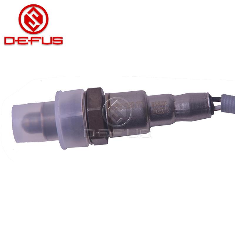 DEFUS Oxygen Sensor OEM 0258030173  for car oxygen